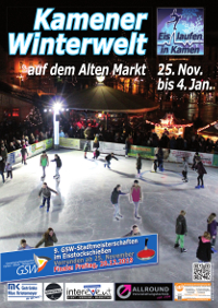 Kamener Winterwelt