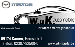 W & K Automobil Handelsgesellschaft mbH