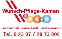 Wunschpflege Kamen