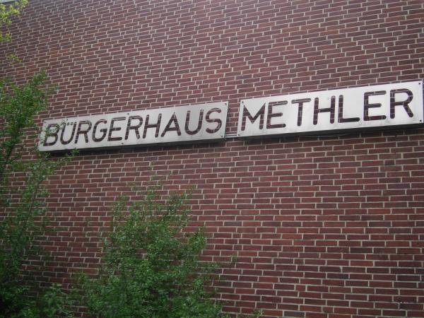 Bürgerhaus Methler (C) Anja Sklorz