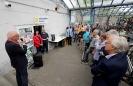 20 Jahre Radstation Kamen Bahnhof und Eröffnung Radparkhaus Willy-Brandt-Platz - 05.07.2019