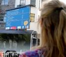 Drive-In mit Hafeneinblick: Gelungener Auftakt für neues Genusserlebnis