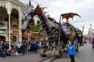 KamenWeb.de on Tour: Disneyland Paris