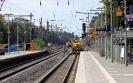 Arbeiten rund um den Kamener Bahnhof haben begonnen - 10.10.2020