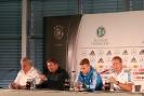 Der Weltmeister in Kaiserau - DFB-Team im SportCentrum Kaiserau - 05.09.2014