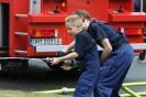 Feuerwehr Familientag - Hauptfeuer- und Rettungswache Mersch - 01.07.2017