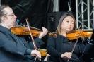 GSW Kamen Klassik an der Konzertaula Kamen - 07.07.2019