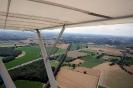 Kamen aus der Luft - Ein Rundflug im August 2012