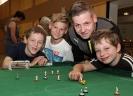 Kamener Spielefest im Bürgerhaus Methler - 05.07.2014