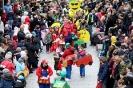 Kinderkarnevalsumzug in Kamen - 22.02.2020