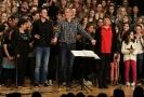 """""""Music (was my first love)"""" - Jahreskonzert des Gymnasiums Kamen - 21.02.2017"""