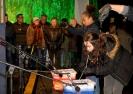 Neue Pegelanzeige im Maibrücken-Pavillon eingeweiht - Seseke-Park - 19.11.2019