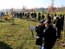 Pflanzfest - Bürgerwald in Kamen - 17.11.2018