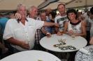 Schlagernacht in der Schützenheide mit Mickie Krause, Flashback, Oliver Frank und Megapark DJ Thomas Rottmann - 02.08.2014
