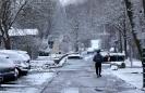 Schnee sorgt für seltene Winterfreuden in Kamen - 17.01.2021
