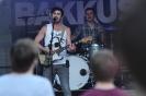 """SUMMERlife Rock Open Air mit """"BAKKUSHAN"""" und den """"SPEZIALISTEN"""" - 19.07.2014"""