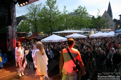 Altstadtfest Kamen 2021